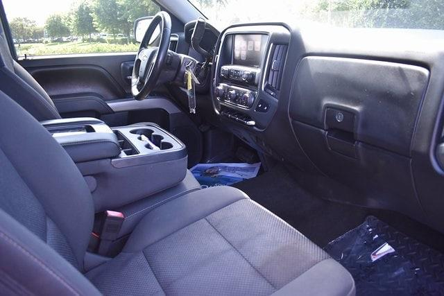 2014 Chevrolet Silverado 1500 Crew Cab 4x4, Pickup #MF240012A - photo 11