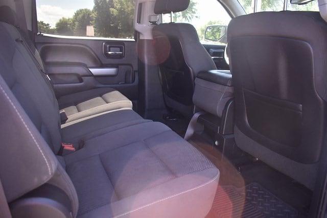 2014 Chevrolet Silverado 1500 Crew Cab 4x4, Pickup #MF240012A - photo 15