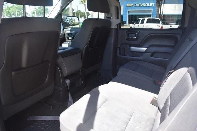 2014 Chevrolet Silverado 1500 Crew Cab 4x4, Pickup #MF240012A - photo 17