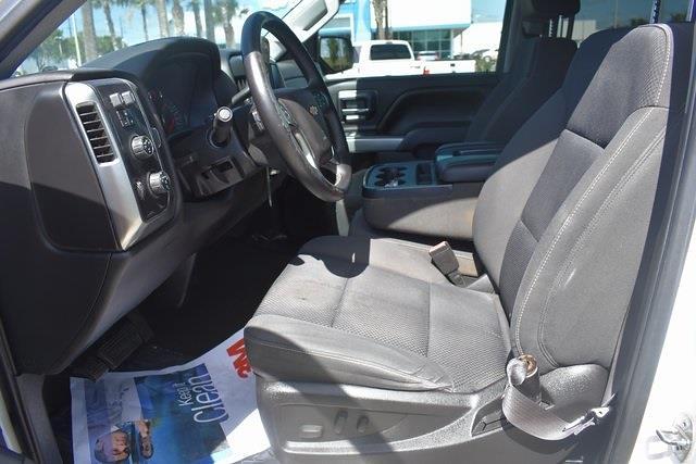 2014 Chevrolet Silverado 1500 Crew Cab 4x4, Pickup #MF240012A - photo 20