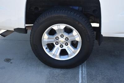 2014 Chevrolet Silverado 1500 Crew Cab 4x4, Pickup #MF240012A - photo 10