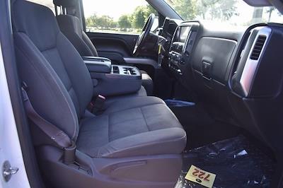 2014 Chevrolet Silverado 1500 Crew Cab 4x4, Pickup #MF240012A - photo 13