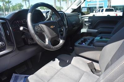 2014 Chevrolet Silverado 1500 Crew Cab 4x4, Pickup #MF240012A - photo 18