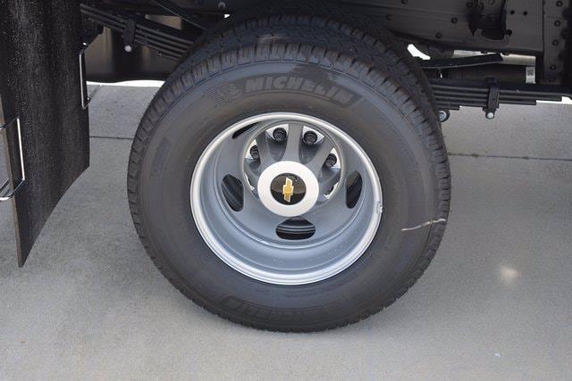 2021 Chevrolet Silverado 3500 Regular Cab 4x2, Knapheide Value-Master X Platform Body #MF265073 - photo 10