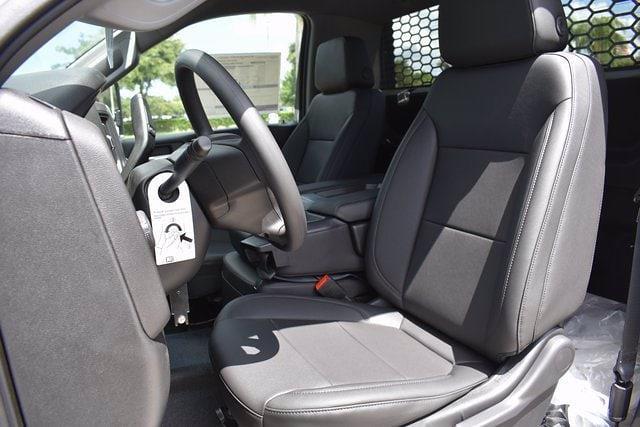 2021 Chevrolet Silverado 3500 Regular Cab 4x2, Knapheide Value-Master X Platform Body #MF265073 - photo 15