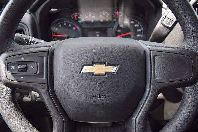 2021 Chevrolet Silverado 3500 Regular Cab 4x2, Knapheide Value-Master X Platform Body #MF265073 - photo 17
