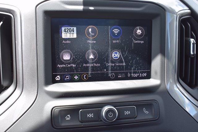 2021 Chevrolet Silverado 3500 Regular Cab 4x2, Knapheide Value-Master X Platform Body #MF265073 - photo 19