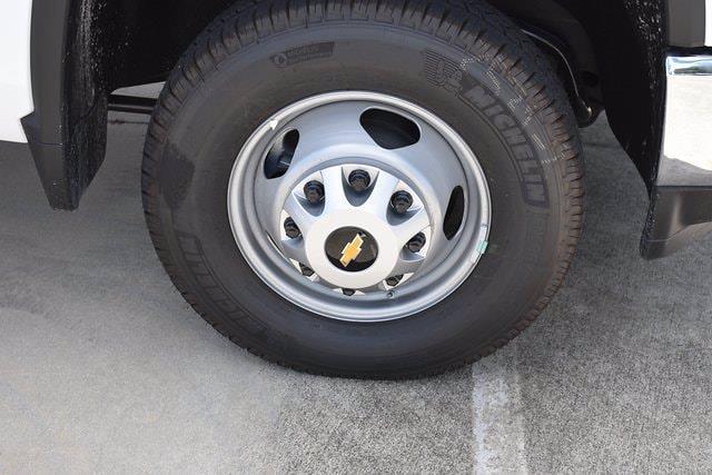 2021 Chevrolet Silverado 3500 Regular Cab 4x2, Knapheide Value-Master X Platform Body #MF265073 - photo 9