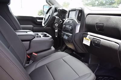 2021 Chevrolet Silverado 3500 Regular Cab 4x2, Knapheide Value-Master X Platform Body #MF265073 - photo 11