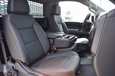 2021 Chevrolet Silverado 3500 Regular Cab 4x2, Knapheide Value-Master X Platform Body #MF265073 - photo 12