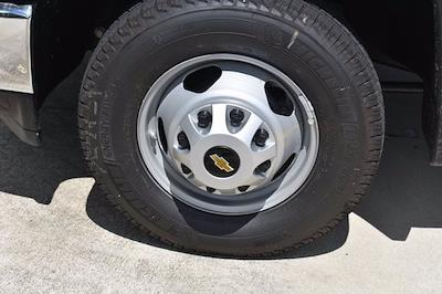 2021 Chevrolet Silverado 3500 Regular Cab 4x2, Knapheide Value-Master X Platform Body #MF265073 - photo 8