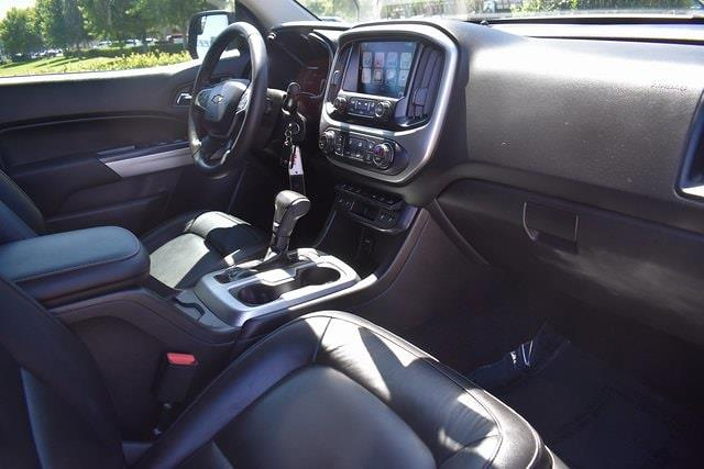 2018 Chevrolet Colorado Crew Cab 4x4, Pickup #MG222675A - photo 11