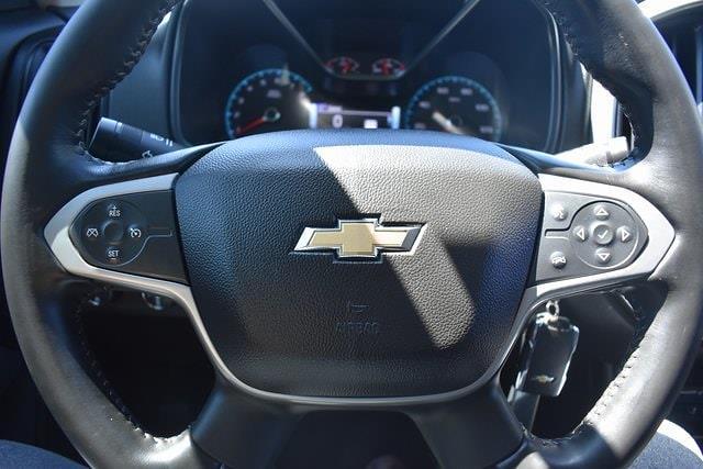 2018 Chevrolet Colorado Crew Cab 4x4, Pickup #MG222675A - photo 21