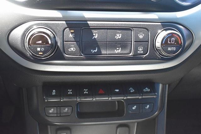 2018 Chevrolet Colorado Crew Cab 4x4, Pickup #MG222675A - photo 24