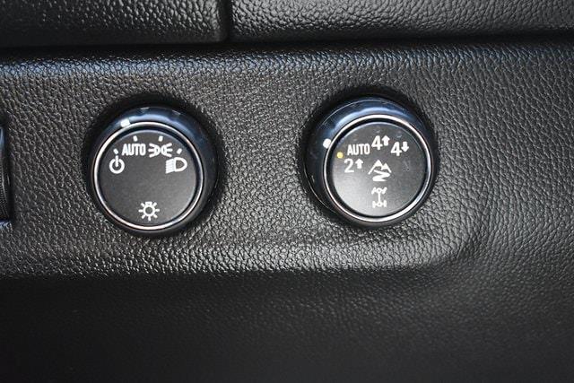 2018 Chevrolet Colorado Crew Cab 4x4, Pickup #MG222675A - photo 26