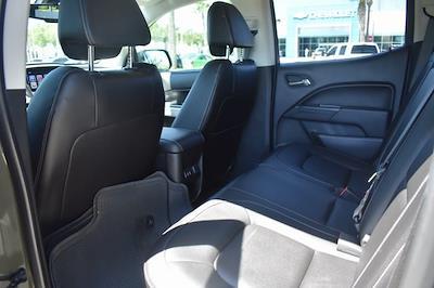 2018 Chevrolet Colorado Crew Cab 4x4, Pickup #MG222675A - photo 17