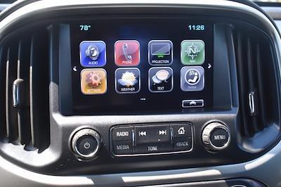 2018 Chevrolet Colorado Crew Cab 4x4, Pickup #MG222675A - photo 23