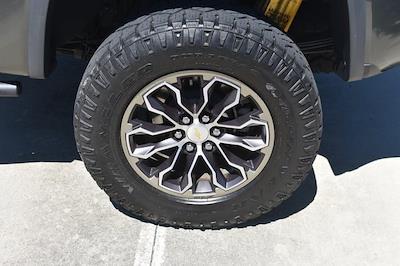2018 Chevrolet Colorado Crew Cab 4x4, Pickup #MG222675A - photo 7