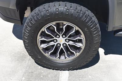 2018 Chevrolet Colorado Crew Cab 4x4, Pickup #MG222675A - photo 8