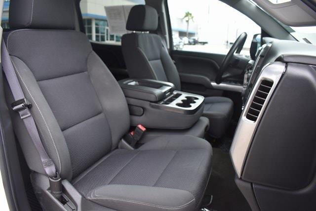2017 Chevrolet Silverado 1500 Crew Cab 4x2, Pickup #MG269188A - photo 12