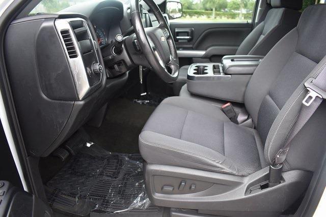 2017 Chevrolet Silverado 1500 Crew Cab 4x2, Pickup #MG269188A - photo 20