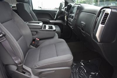 2017 Chevrolet Silverado 1500 Crew Cab 4x2, Pickup #MG269188A - photo 13