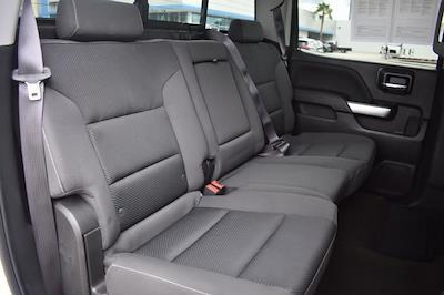 2017 Chevrolet Silverado 1500 Crew Cab 4x2, Pickup #MG269188A - photo 14