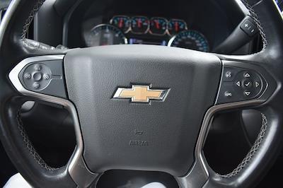 2017 Chevrolet Silverado 1500 Crew Cab 4x2, Pickup #MG269188A - photo 21