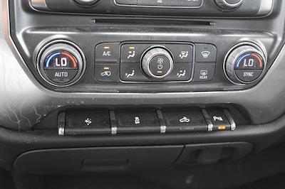 2017 Chevrolet Silverado 1500 Crew Cab 4x2, Pickup #MG269188A - photo 24