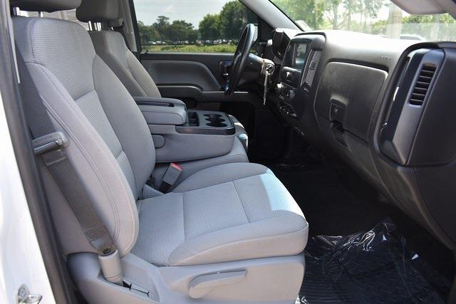 2018 Chevrolet Silverado 1500 Double Cab 4x2, Pickup #MG271092A - photo 13