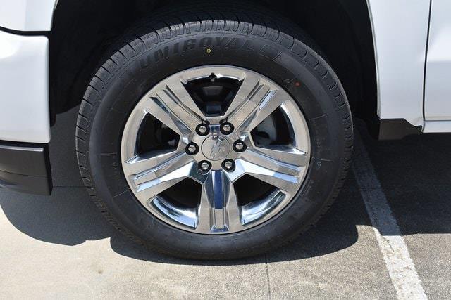 2018 Chevrolet Silverado 1500 Double Cab 4x2, Pickup #MG271092A - photo 8