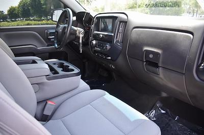 2018 Chevrolet Silverado 1500 Double Cab 4x2, Pickup #MG271092A - photo 11