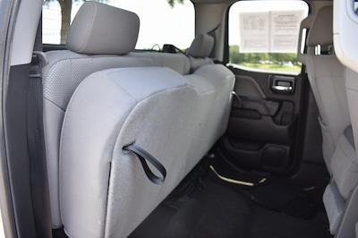 2018 Chevrolet Silverado 1500 Double Cab 4x2, Pickup #MG271092A - photo 14