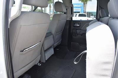2018 Chevrolet Silverado 1500 Double Cab 4x2, Pickup #MG271092A - photo 17