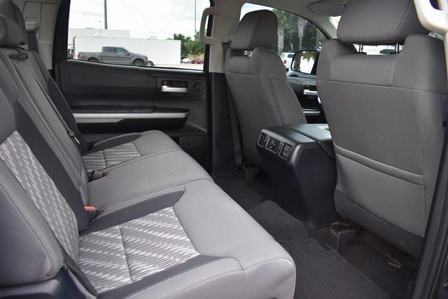 2018 Toyota Tundra Crew Cab 4x2, Pickup #MG328347A - photo 15