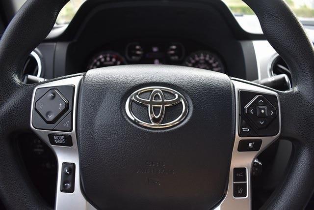 2018 Toyota Tundra Crew Cab 4x2, Pickup #MG328347A - photo 21