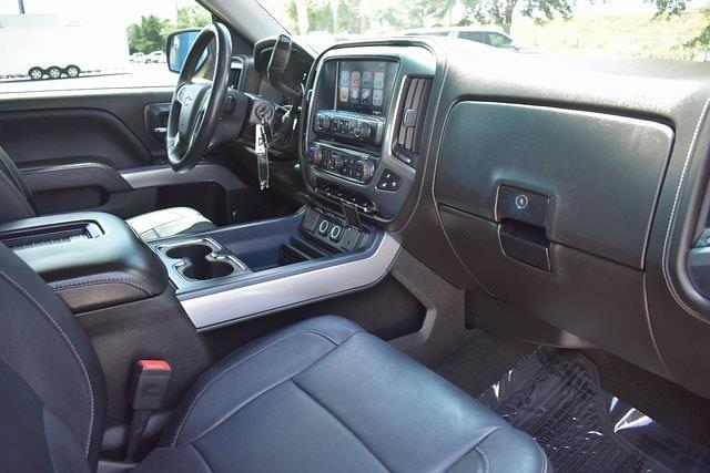 2017 Chevrolet Silverado 1500 Crew Cab 4x4, Pickup #MG332194A - photo 11