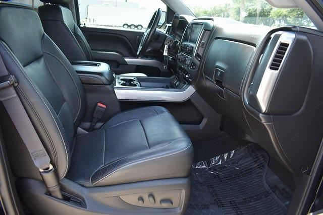 2017 Chevrolet Silverado 1500 Crew Cab 4x4, Pickup #MG332194A - photo 13
