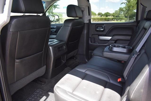 2017 Chevrolet Silverado 1500 Crew Cab 4x4, Pickup #MG332194A - photo 17