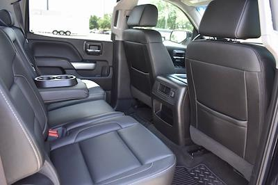 2017 Chevrolet Silverado 1500 Crew Cab 4x4, Pickup #MG332194A - photo 15