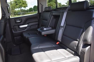 2017 Chevrolet Silverado 1500 Crew Cab 4x4, Pickup #MG332194A - photo 16