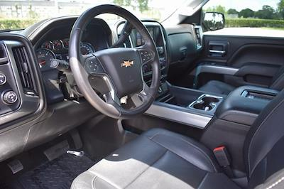 2017 Chevrolet Silverado 1500 Crew Cab 4x4, Pickup #MG332194A - photo 18