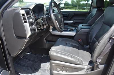 2017 Chevrolet Silverado 1500 Crew Cab 4x4, Pickup #MG332194A - photo 20
