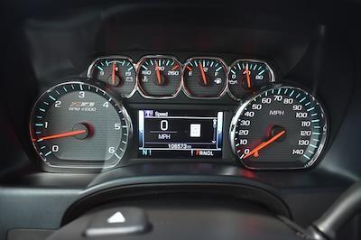 2017 Chevrolet Silverado 1500 Crew Cab 4x4, Pickup #MG332194A - photo 22