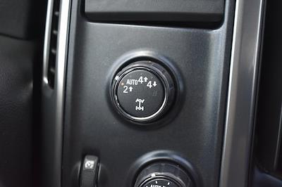 2017 Chevrolet Silverado 1500 Crew Cab 4x4, Pickup #MG332194A - photo 26