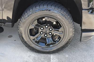 2017 Chevrolet Silverado 1500 Crew Cab 4x4, Pickup #MG332194A - photo 9