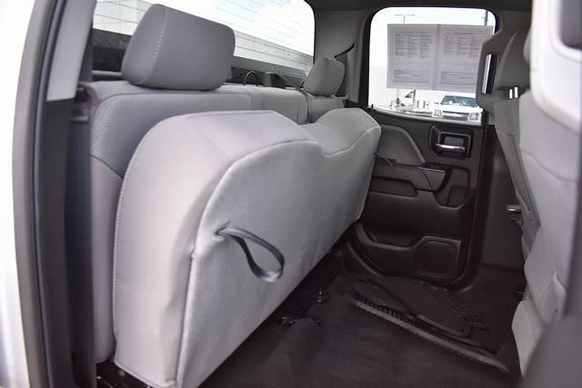 2018 Chevrolet Silverado 1500 Double Cab 4x2, Pickup #MG390170A - photo 14