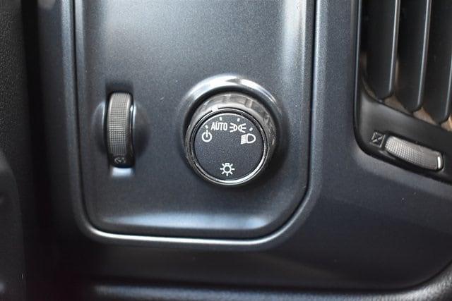 2018 Chevrolet Silverado 1500 Double Cab 4x2, Pickup #MG390170A - photo 26