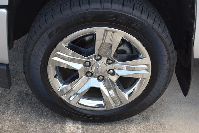 2018 Chevrolet Silverado 1500 Double Cab 4x2, Pickup #MG390170A - photo 8