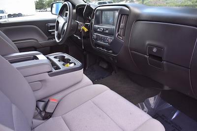 2018 Chevrolet Silverado 1500 Double Cab 4x2, Pickup #MG390170A - photo 11